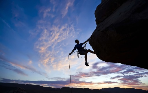 Courage-to-challenge-the-climb-of-the-cliff_1680x1050