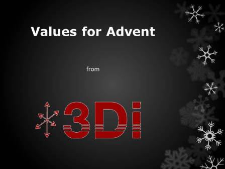 Values for Advent