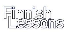 Finnish Lessons 2