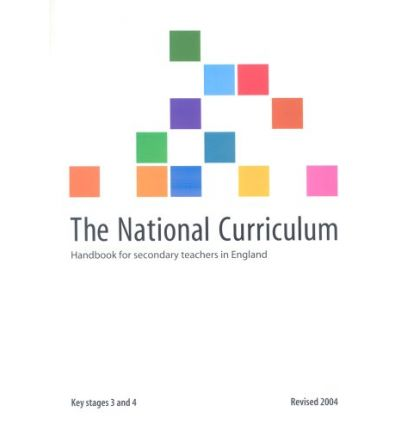 2004 revised curriculum based on 1988 Curriculum