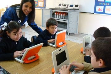 Chile-domesticnews-education-computers