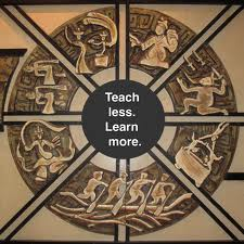 teach less learn more