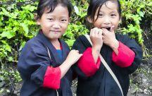 Bhutan children [4]