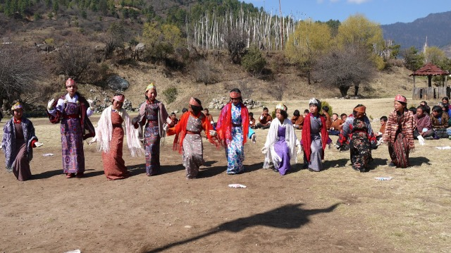 Bhutan children [5]