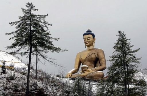 Buddha-Statue-Bhutan-750x492