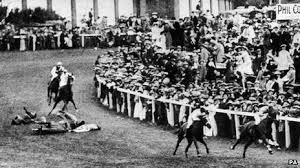 suffragette epsom