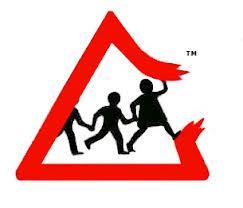 children break free