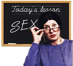 Sex ed[1]