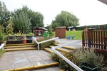 EYFS playground