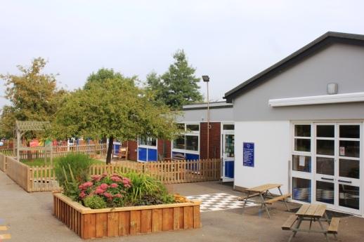 Wroxham School [1]