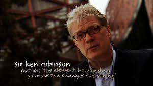 Ken Robinson 2013