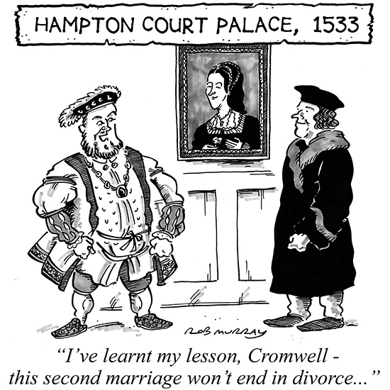 a representation of the historical conflict between thomas more and henry viii Biography with paul scofield, wendy hiller, robert shaw, leo mckern the  story of thomas more, who stood up to king henry viii when the king rejected  the  king's representative  the struggle between more and king henry viii  hinges on henry's determination to  q: is'a man for all seasons' historically  accurate.