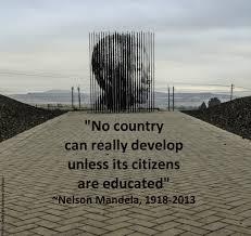 Education Mandela
