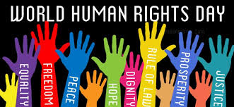 UN  HUMAN RIGHTS DAY