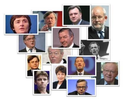Education Secretaries
