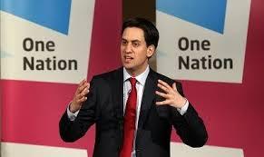 Ed Miliband One Nation