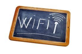 wifi blackboard