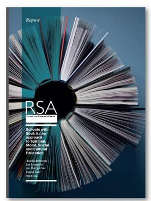 RSA Schools With Soul
