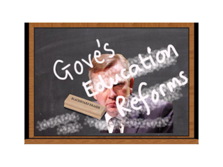 Gove board