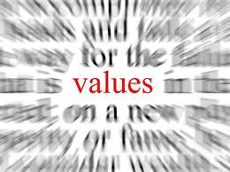 values [1]