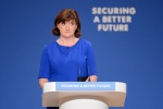 BRITAIN-POLITICS- CONSERVATIVES
