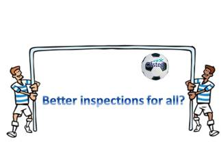 Ofsted better insepctions