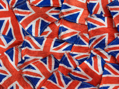 British_flags