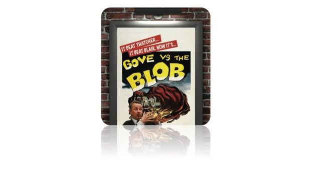 The Blob [1]