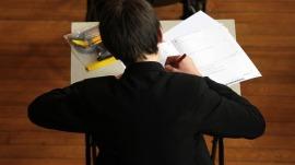 Exam taker