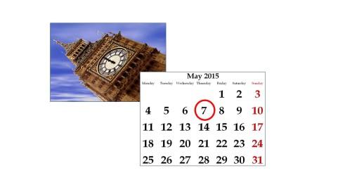 Big Ben and May 7