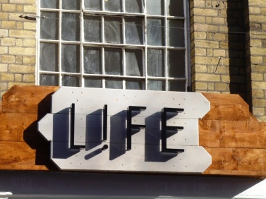 life. shoreditch