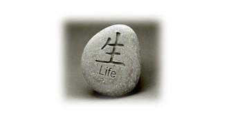 Life stone