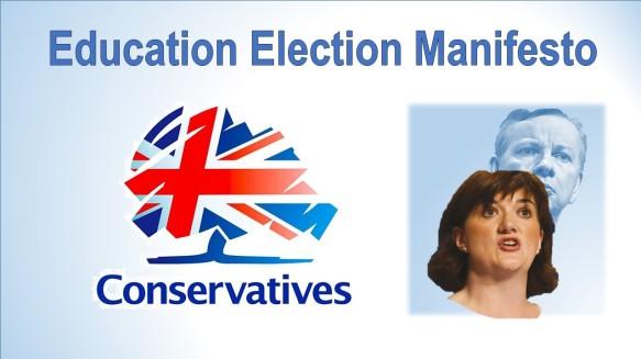 Cosnervative Manifesto