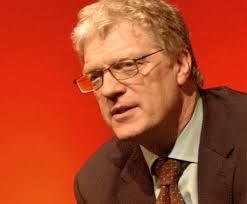 Ken Robinson 2015