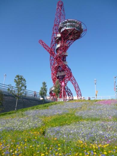 Orbit in Olympics