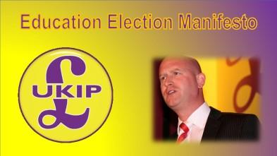 UKIP Education