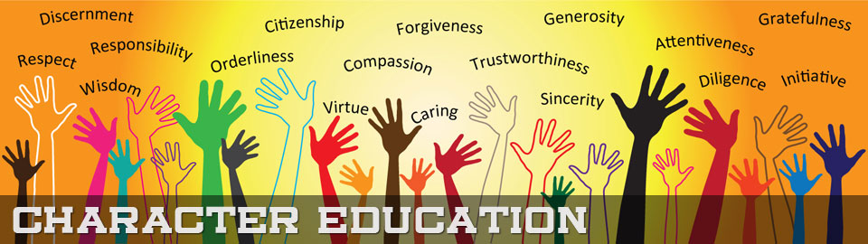 the importance of good moral values in schools Stressing the particular role of teachers in teaching values john amos comenius, a czech educator the author of didactica magna wrote that teachers should be the best of people, the most outstanding in their morality this, he considers, is the most effective means to inspire students to live honest lives.