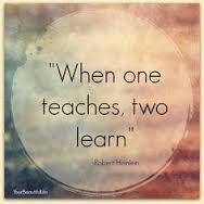 Teaching [1]