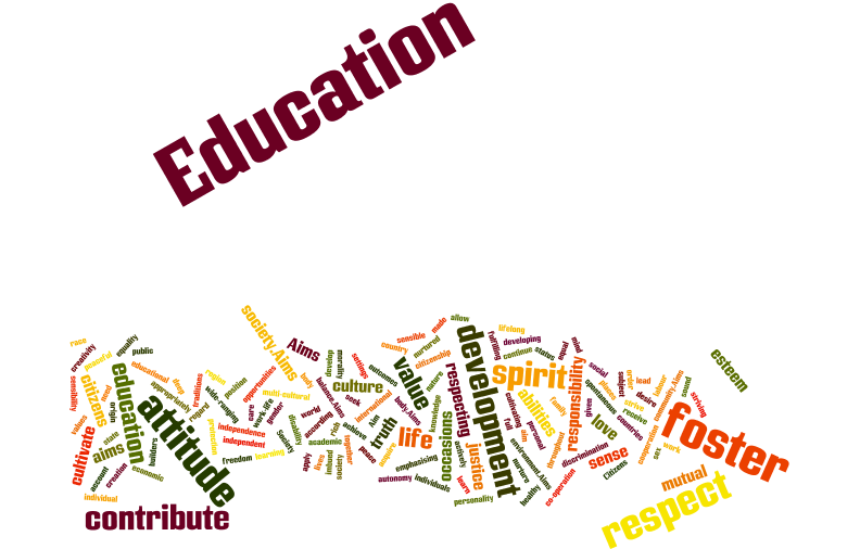 the purpose of education doc The period of education from age three to the end of s3 (the third year of secondary school) has the particular purpose of providing each young person in scotland with a broad general education senior phase.