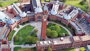 Birmingham Uni