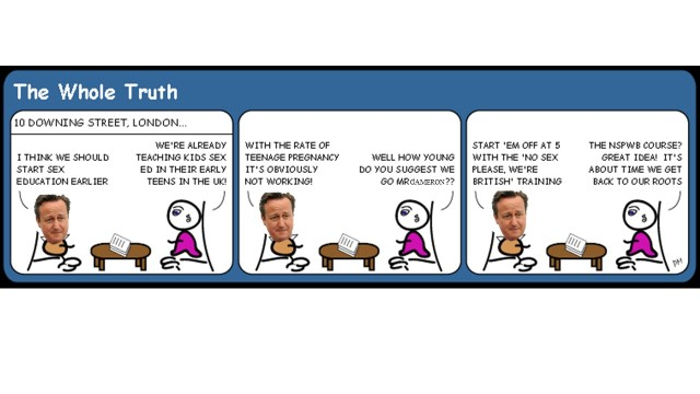 Cameron SRE cartoon