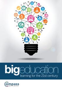 Compass Big Education