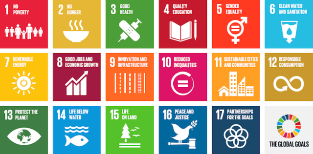 Global-goals-for-sustainability