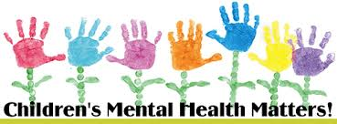 CHild mental health matters