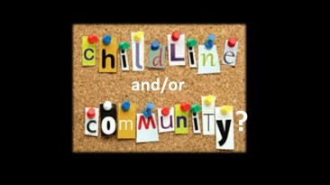 ChilIne or community
