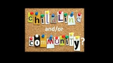 ChilIne or community