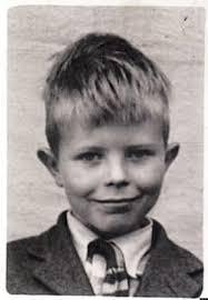 Yougn David Bowie