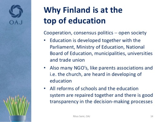 Image result for Education in Finland