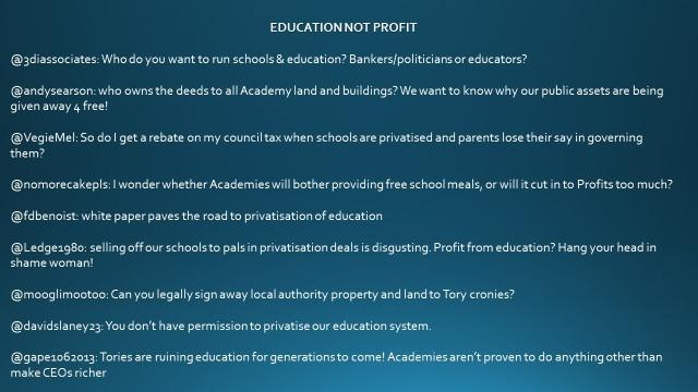 TNN Education and Profit [1]