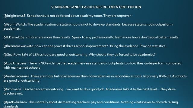 TNN Standards